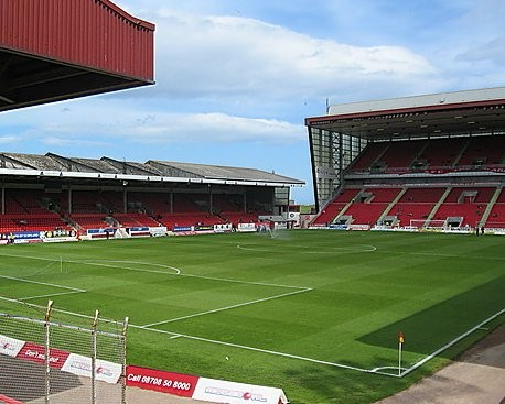 Major summer investment in Pittodrie pitch