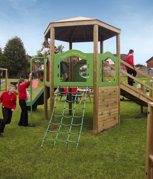 Providers of innovative play solutions