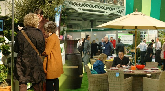 The Landscape Show widens appeal across Europe