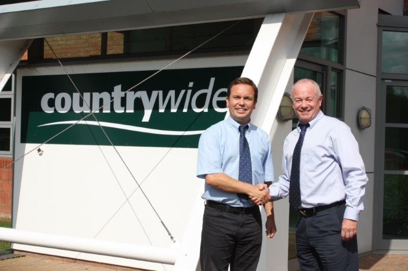 Countrywide T&A team invests in experience