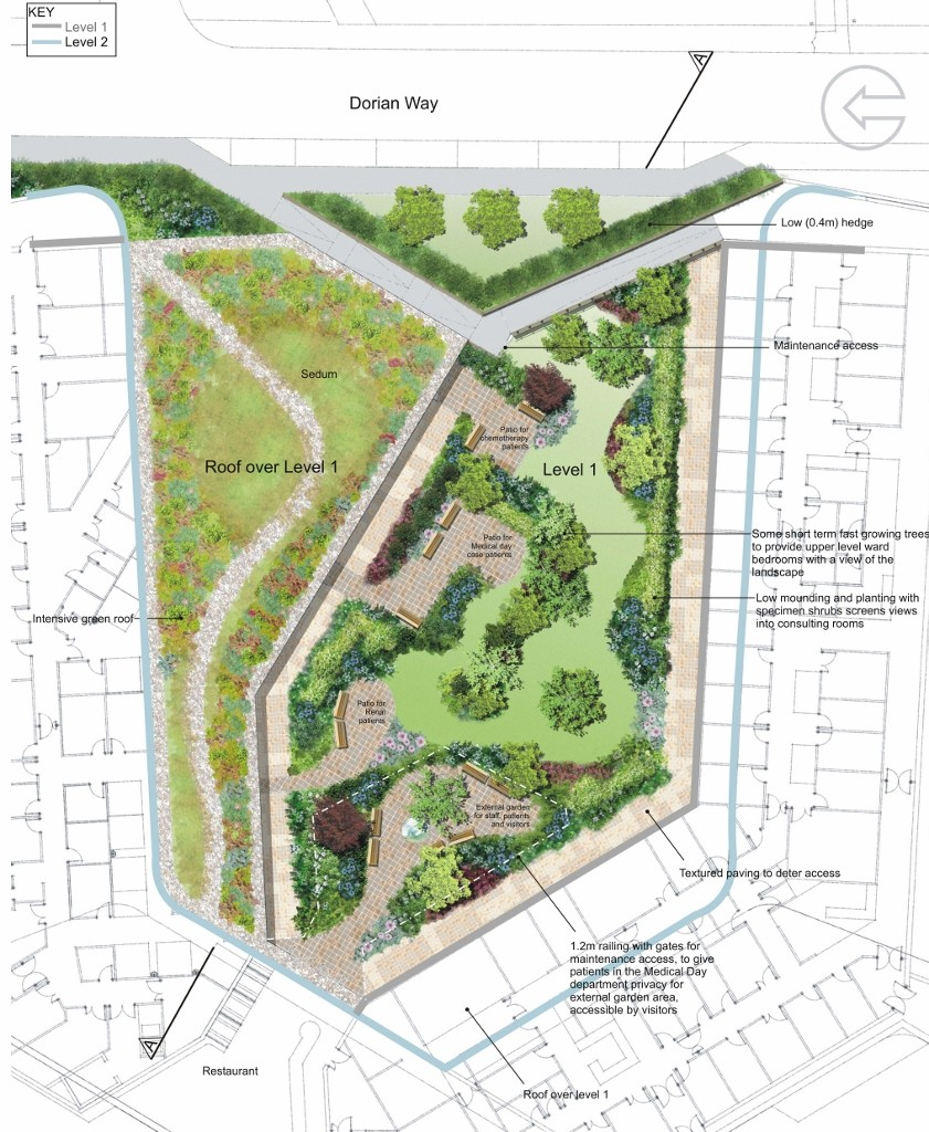 SLR Consulting acquires national landscape practice