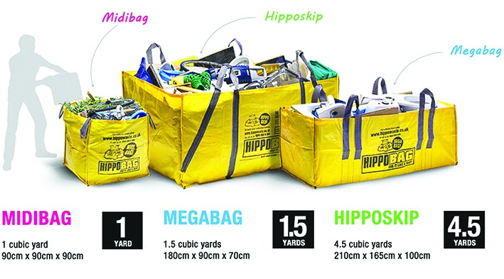 TRAVIS PERKINS LAUNCHES EXCLUSIVE PARTNERSHIP WITH HIPPOBAG