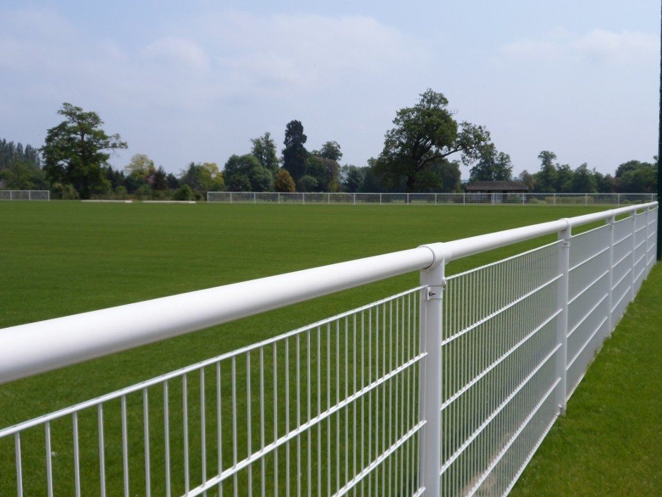CLD Fencing secures training centre