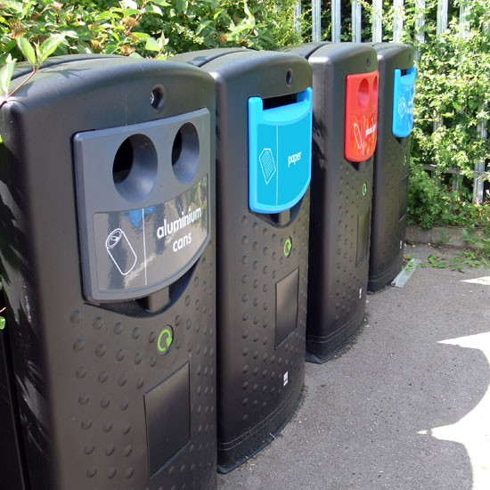 Recreational recycling boosts local economy
