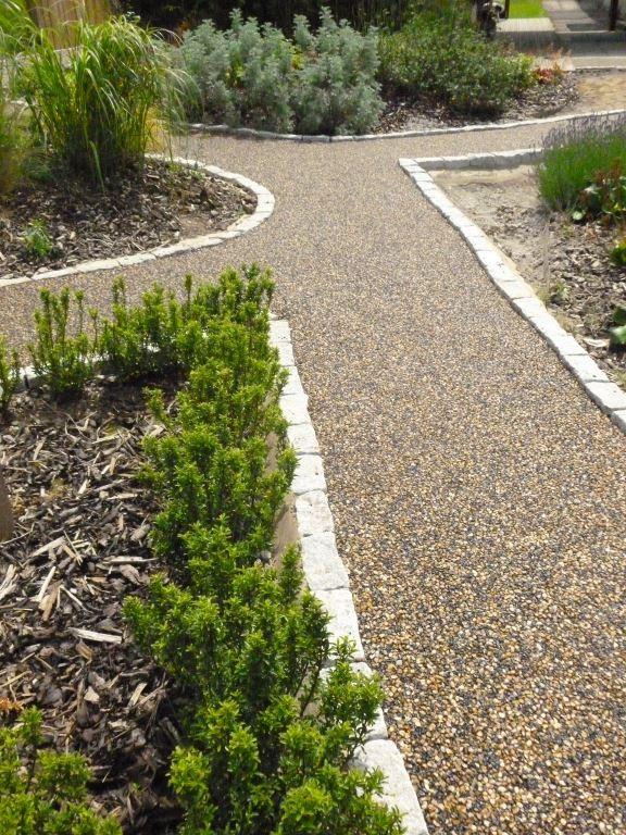 Ronacrete creates pathway for primary school sensory garden