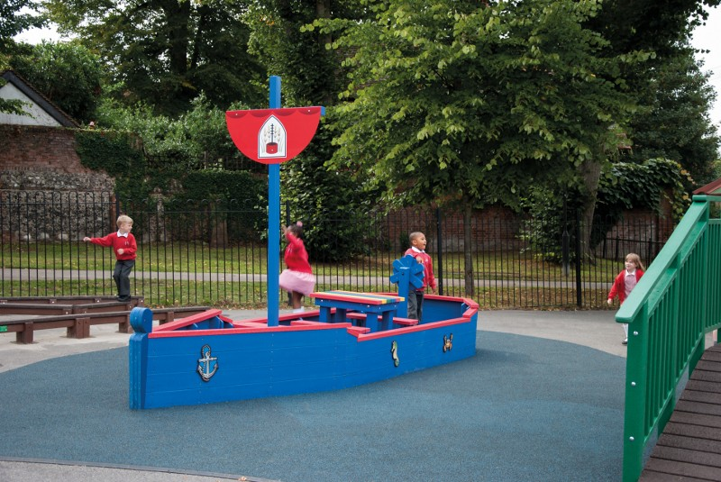 Marmax Products present an inspiring range of Award winning outdoor play equipment and furniture