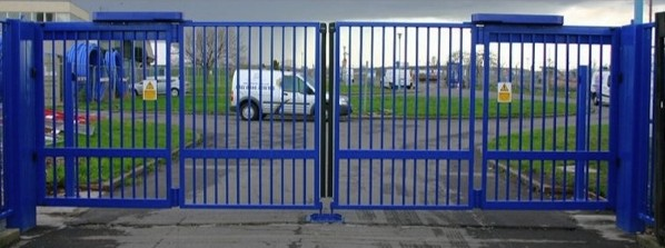 UK's security industry throws its weight behind automated gate safety campaign