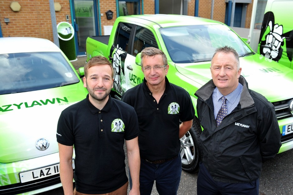 New role will support the rapid growth of artificial grass