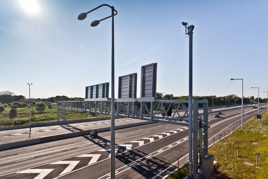 Balfour Beatty appointed to Highways Agency collaborative framework