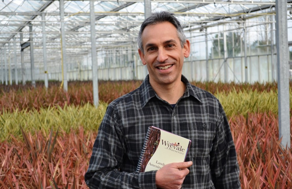 Wyevale launches its first Landscape & Amenity Catalogue in 17 years