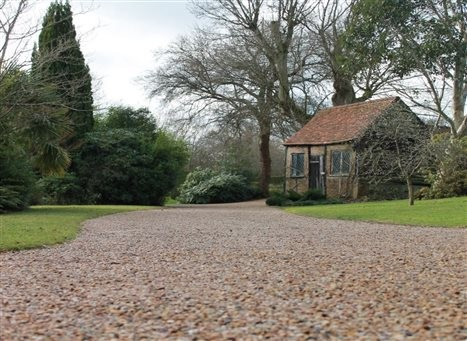 Terrabase Rustic is a new porous paving solution from Addagrip Terraco Ltd
