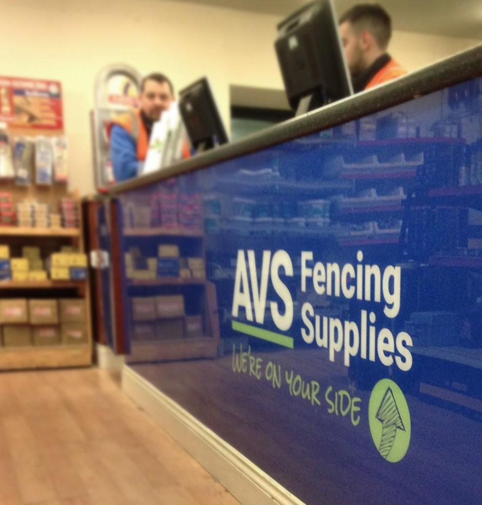 AVS launches new brand identity