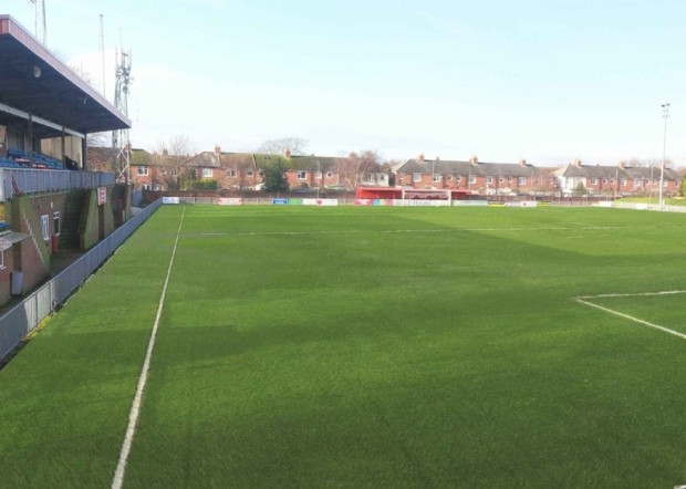 O'Brien Sports secures 3G pitch installation at Worthing FC