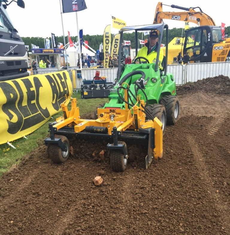 Plantworx works for BLEC