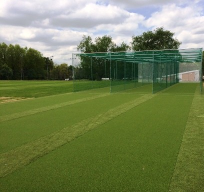Dura-Sport's i-weave is most durable cricket surface in the UK