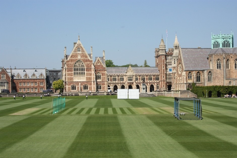 Top Marks for Limagrain from Clifton College