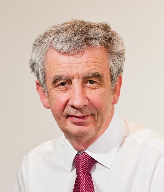 STRI chief executive announces decision to retire