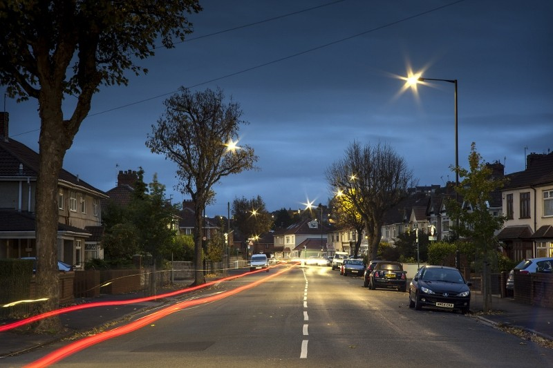 Lighting upgrade delivers annual savings for council