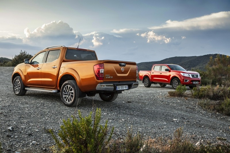 Raising the bar for style and performance in the pick-up market