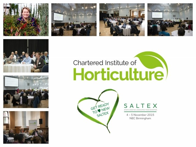 Leadership, Innovation and Growth forms CIH conference at SALTEX