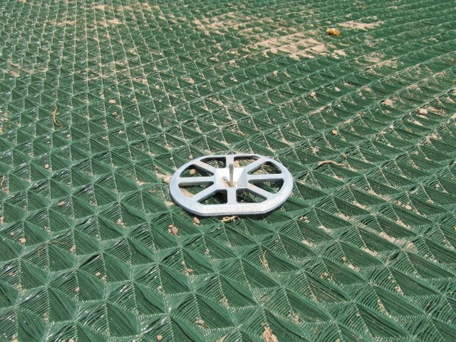 Landscapers can expand their services with new Gripple systems