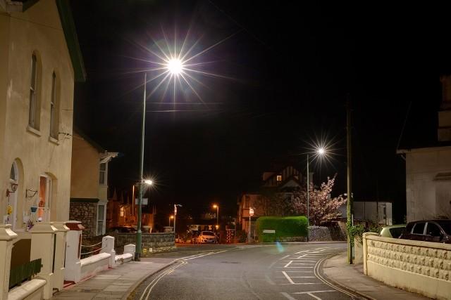 Shining a light on Torbay