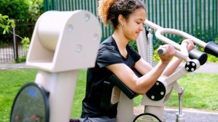 Seven steps to a successful outdoor gym