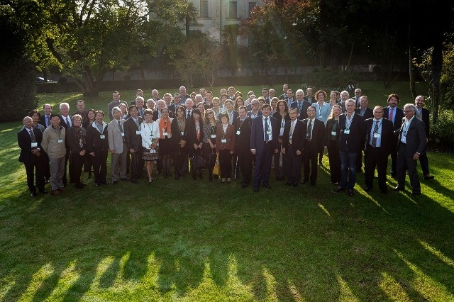 AIPH debates key issues for growers at Congress in Italy