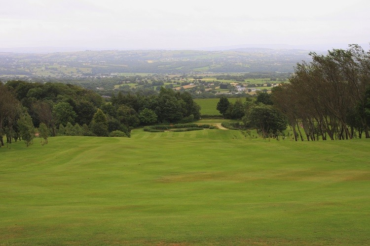 Everris helps Longridge Golf Club stay ahead of the competition