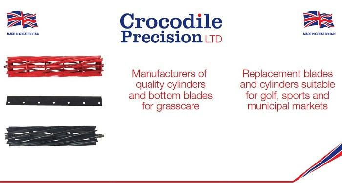 Crocodile Precision makes BTME debut