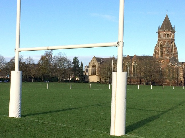 Rugby School find five key benefits in RBT247