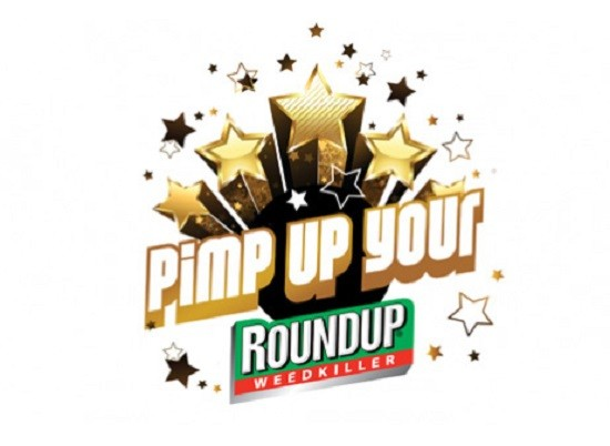 Pimp Up Your Roundup is back for 2016