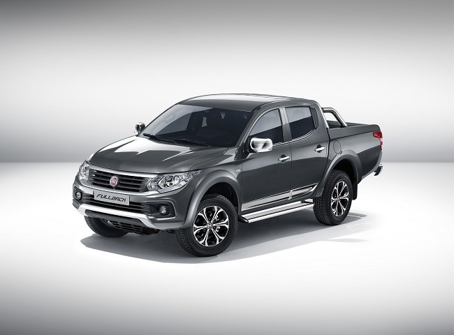 New FIAT Professional Fullback to debut in UK at CV Show
