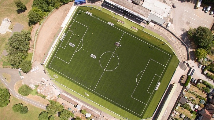 3G pitch chosen for England international