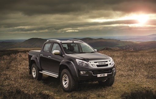 The most extreme D-Max ever sold