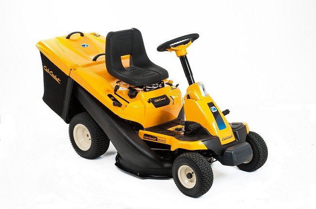 Cub Cadet MINI-RIDER delivers in a compact design