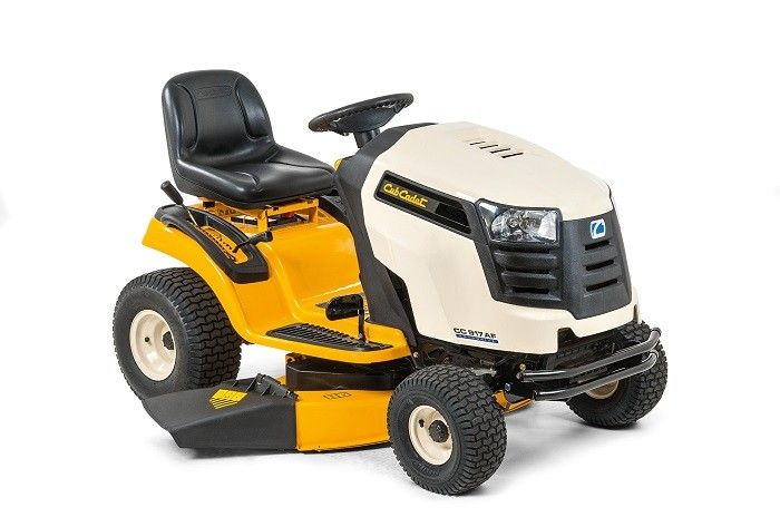 The Cub Cadet 900 Series - where strength meets performance