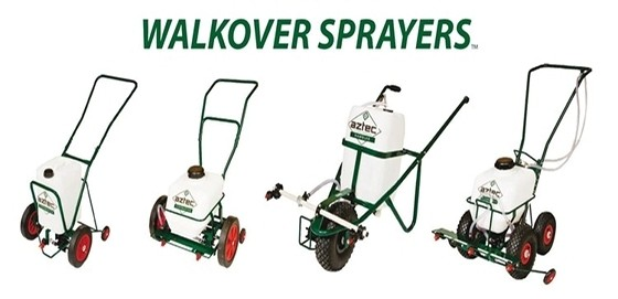Offers on Walkover Sprayers this Spring