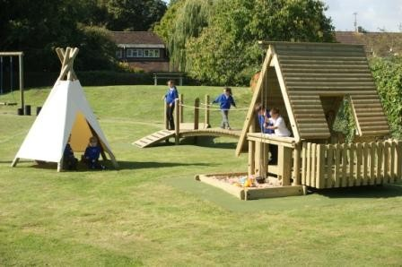 Playforce calls for mandatory outdoor learning time