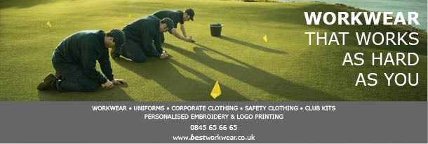 Give Your Staff The Cutting Edge With Affordable Workwear