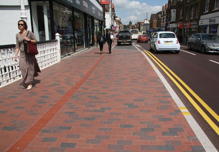Ketley Clay pavers add value and aesthetic appeal