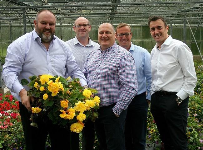 Plantscape acquisition enables TCL to broaden its service portfolio