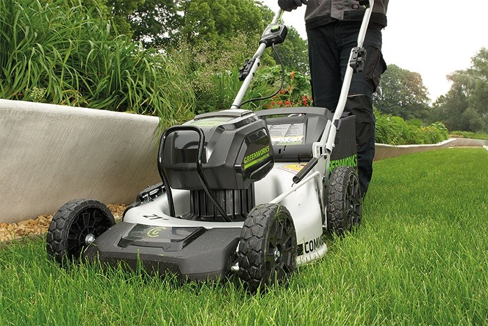 Spaldings appointed national dealer for Greenworks cordless tools