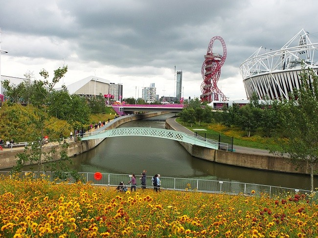 BASIS to host Sustainable Sports Conference at Olympic Park