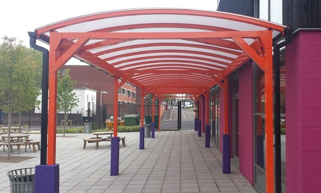CambridgeStyle Canopies has it covered with extensive range