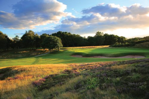 Last chance to enter the 2018 Golf Environment Awards
