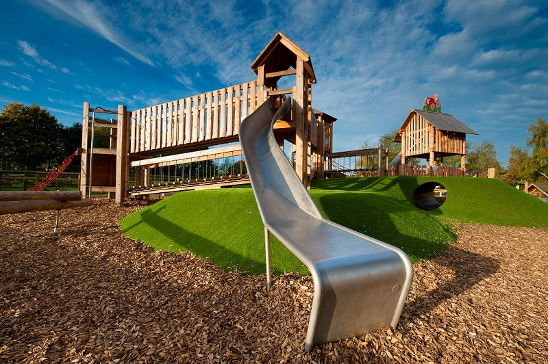 Odds Farm and Timberplay Study Day offers insight on how play can help boost visitor numbers