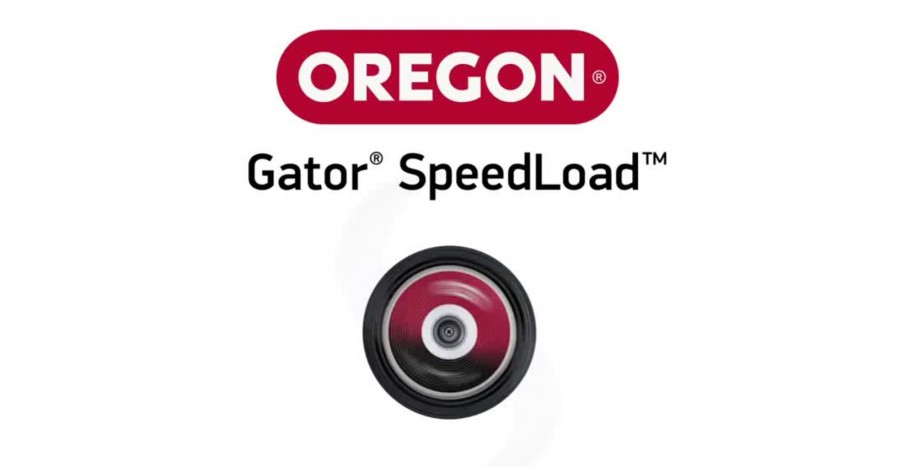 Oregon Gator SpeedLoad - The Trimmening