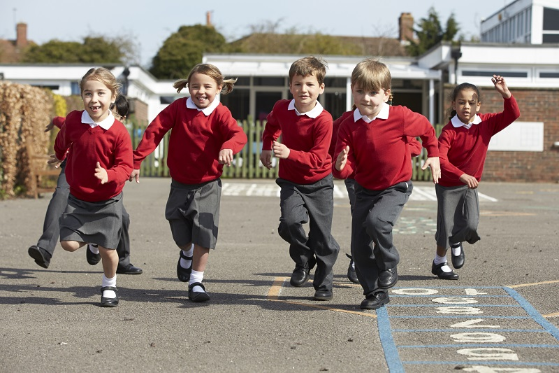 Perennial provides help with cost of school uniform
