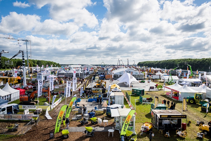 Dates and venue announced for PLANTWORX 2019